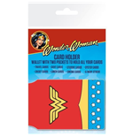 Wonder Woman Cardholder 276221
