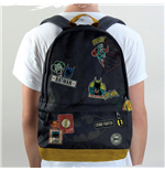 DC Comics Superheroes Backpack 276222