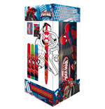Spiderman Stationery Set 276291