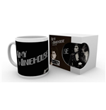 Amy Winehouse Mug 276364
