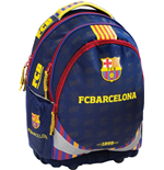 Barcelona FC backpack ergonomic 53201