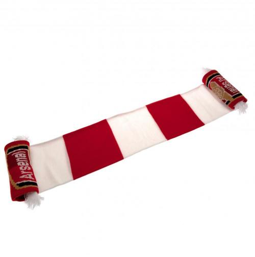 Arsenal F.C. Bar Scarf