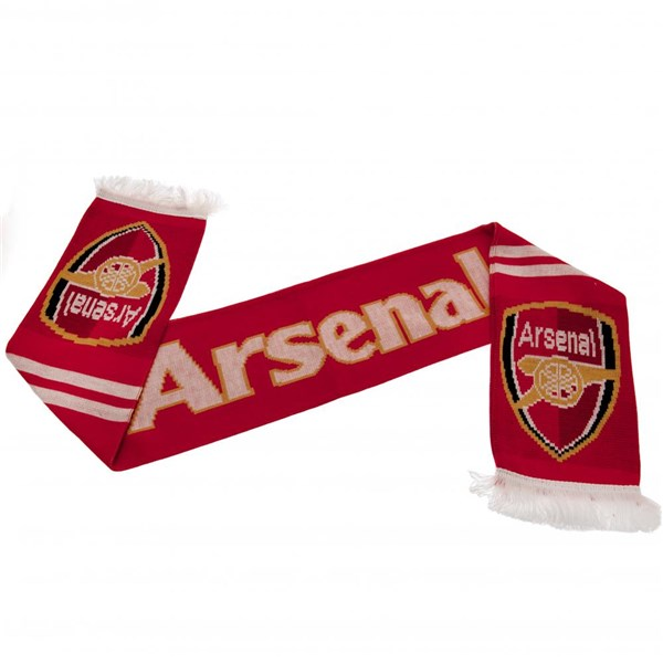 Arsenal F.C. Scarf GN