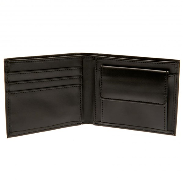 Celtic F.C. Debossed Wallet