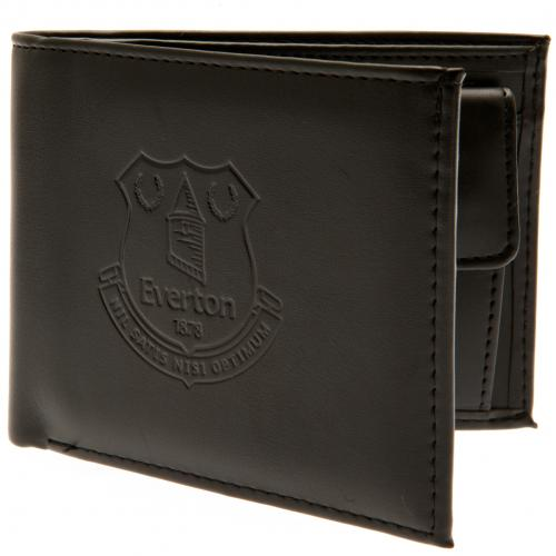 Everton F.C. Debossed Wallet