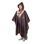 Harry Potter Rain Poncho Hufflepuff