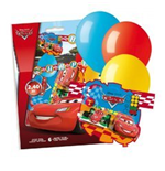 Cars Parties Accessories 277228