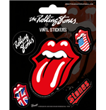 The Rolling Stones Sticker 277314