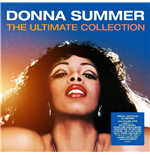 Vynil Donna Summer - Ultimate Collection (2 Lp)