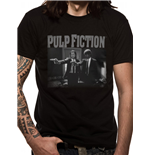 Pulp Fiction - Vengeance - Unisex T-shirt Black