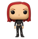 Alias POP! Movies Vinyl Figure Sydney Bristow Redhead 9 cm