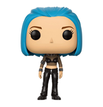 Alias POP! Movies Vinyl Figure Sydney Bristow Goth 9 cm