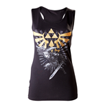 The Legend of Zelda Dress 277424