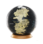Game of Thrones 3D Globe Puzzle Unknown World (240 pieces)