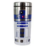 Star Wars Episode VIII Travel Mug R2-D2