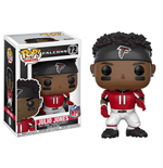 NFL POP! Football Vinyl Figure Julio Jones (Atlanta Falcons) 9 cm