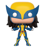 X-Men POP! Marvel Vinyl Bobble-Head Figure X-23 9 cm