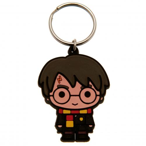 Harry Potter Keyring Chibi