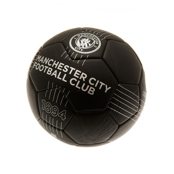 Manchester City F.C. Mini Ball RT
