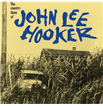 Vynil John Lee Hooker - The Country Blues Of John Lee Hooker