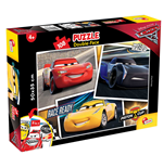 Cars Puzzles 277904