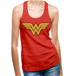 Wonder Woman Tank Top 277913