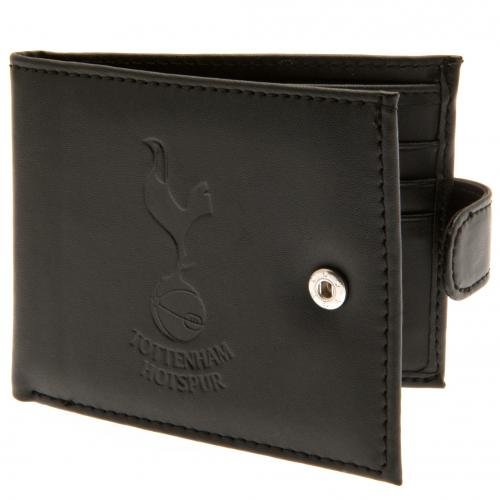 Tottenham Hotspur F.C. rfid Anti Fraud Wallet