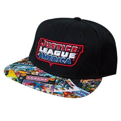 1788e1ebd40d8 Dc comics Caps - Official Merchandise 2018 19