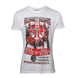 Deadpool - Deadpool kills Deadpool T-shirt