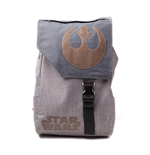 Star Wars - Rebel Aliance Canvas Backpack