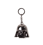 Star Wars - Darth Vader 3D Metal Keychain