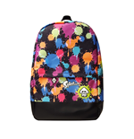 Nintendo - Splatoon Ink Splatter Backpack