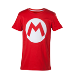 Nintendo - Kids T-shirt Mario Boys