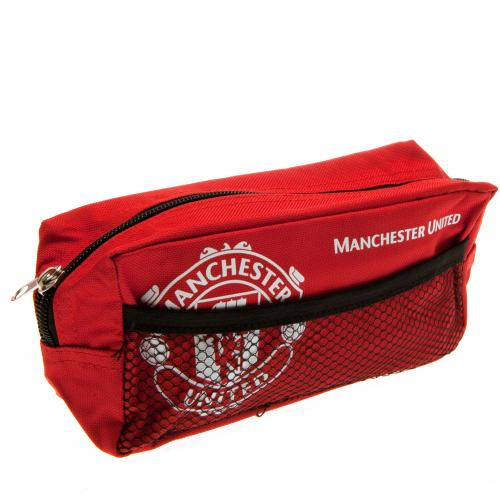 Manchester United F.C. Pencil Case NT