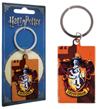 Harry Potter Metal Keychain Gryffindor 6 cm