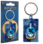 Harry Potter Metal Keychain Ravenclaw 6 cm