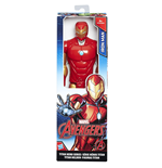 Iron Man Action Figure 278382