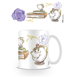 The beauty and the beast Mug 278389