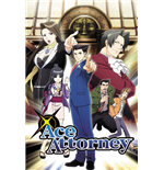 Ace Attorney Poster 278556