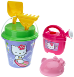 Hello Kitty Beach Toys 278595