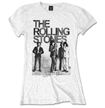 The Rolling Stones T-shirt 278751