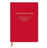 Wonder Woman A5 Notebook Planner