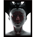 Ghost in the Shell Frame 278806