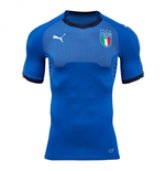 2018-2019 Italy Evoknit Authentic Home Puma Shirt (with packaging)