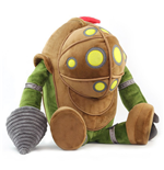 BIOSHOCK 43cm Tall Big Daddy Plush
