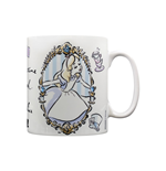 Alice in Wonderland Mug 279315