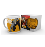 One-Punch Man Mug 279317