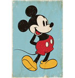 Mickey Mouse Poster 279330