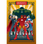 The Avengers Poster 279334