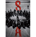 Sons of Anarchy Poster 279339